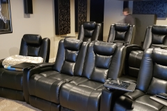 Fusion Escape-1019 motorized recliners
