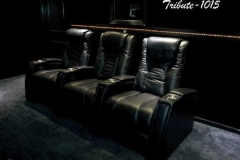 Fusion Collection Tribute-1015 home theater recliners