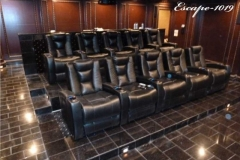 Large Theater With Fusion Collection Escape-1019