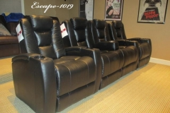 Fusion Collection Escape-1019 recliners