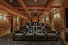 Hi-End Home Theater in Marlboro, NJ