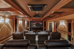 Home Theater in Marlboro, NJ