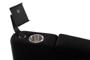 Phone / small tablet holder